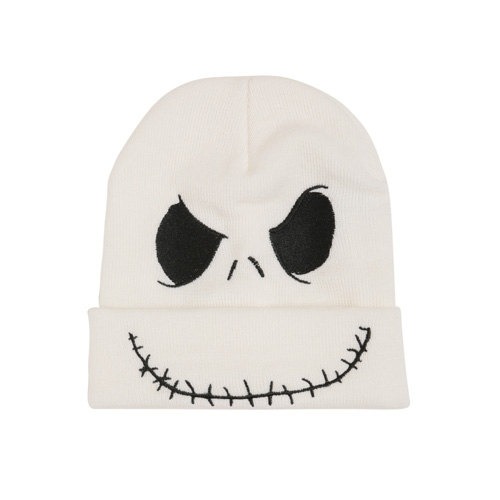fba1798771bee the nightmare before christmas beanie hat movie logo official mens ...