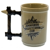 Disney Coffee Cup - Adventurer's Club - Kungaloosh!