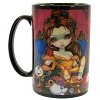 Disney Coffee Cup - Belle - Jasmine Becket-Griffith