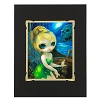 Disney Artist Print - Jasmine Becket-Griffith - Tinker Bell at Skull Rock