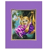 Disney Artist Print - Jasmine Becket-Griffith - Rapunzel in the Swing