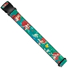 Disney Luggage Strap - Ariel and Flounder