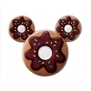 Disney Magnet - D-Lish Treats - Mickey Donut