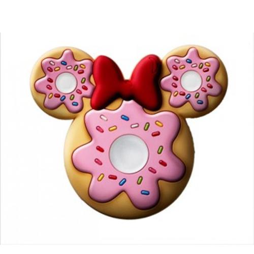 Disney Magnet D Lish Treats Minnie Donut