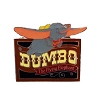 Disney Mystery Pin - Magic Kingdom 45th Anniversary - Dumbo
