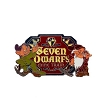 Disney Mystery Pin - Magic Kingdom 45th Anniversary - Seven Dwarfs Mine Train
