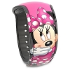Disney MagicBand 2 Bracelet - Minnie Mouse