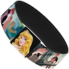 Disney Designer Elastic Bracelet - Sleeping Beauty Enchanted
