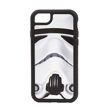 new arrival 61b56 25583 Disney iPhone Case - Star Wars - Stormtrooper iPhone 7/6/6S