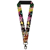 Disney Designer Lanyard - Alice in Wonderland