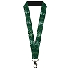 Disney Designer Lanyard - Woody and Friends - Keep Calm and Reach for the Sky