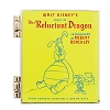 Disney Storybook Classics Pin - The Reluctant Dragon - March 2017