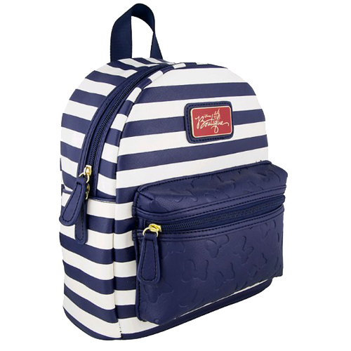 06172f04996 Add to My Lists. Disney Boutique Backpack - Nautical Minnie ...