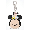 Disney Lanyard Medal - Mickey & Friends ''Tsum Tsum'' Stack