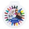 Disney Character Crayons - Frozen Anna, Elsa, Kristoff, and Olaf
