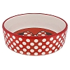 Disney Pet Tails Bowl - Minnie Mouse - Medium