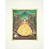 Disney Deluxe Print - Belle of the Ball by John Coulter