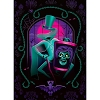 Disney Postcard - Hatbox Ghost - Ghostly Presents by Jeff Granito