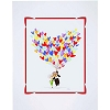 Disney Artist Print - Love Adventure by Nidhi Chanani