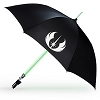 Disney Umbrella - Star Wars - Yoda Light-Up Lightsaber