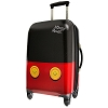 Disney Rolling Luggage - American Tourister Mickey Mouse Body - 21