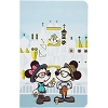 Disney Notebook -
