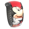 Disney Magicband 2 Bracelet - Mickey Mouse Signature