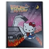 Universal Poster - Hello Kitty x Back to the Future