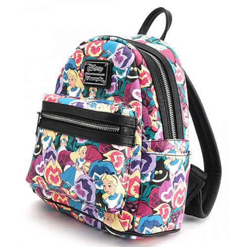 Add to My Lists. Disney Loungefly Mini Faux Leather Backpack ...