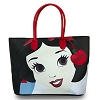Disney Loungefly  Tote Bag - Snow White Face