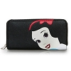 Disney Loungefly Wallet - Snow White Face
