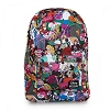 Disney Loungefly Backpack - Alice in Wonderland Character Print