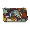 Disney Coin/Cosmetic Bag - The Lion King Character Print