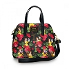 Disney Loungefly Bag - Beauty and the Beast - Belle Floral