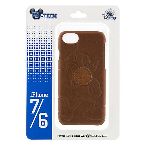 iphone 7 case disney leather