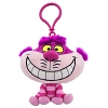 Disney Plush Keychain - Cheshire Cat