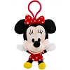 Disney Plush Keychain - Minnie Mouse