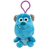 Disney Plush Keychain - Monsters Inc - Sulley