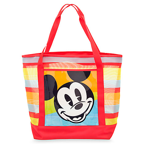 Mickey Mouse Pirate Summer Beach Towel