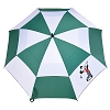 Disney Golf Umbrella - Haas-Jordan Mickey Mouse - Green and White