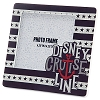 Disney Photo Frame - Disney Cruise Line - 4 1 / 4