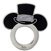 Disney Pin - Mickey Mr. Wedding Ring