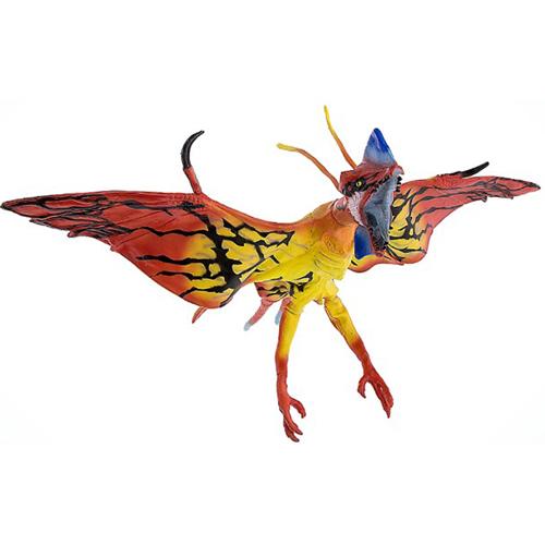 Avatar 2 Toys: The World Of Avatar Leonopteryx