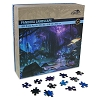 Disney Parks Puzzle - The World of Avatar Pandora Landscape - 1000 piece