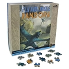 Disney Parks Jigsaw Puzzle - Jake Riding Banshee High Above Pandora - 1000 piece