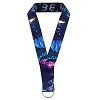 Disney Reversible Lanyard - Pandora The World of Avatar