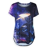 Disney Women's Shirt - Pandora The World of Avatar Sublimated Tee