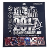 Disney Scrapbook Kit - Disney Cruise Line - 2017 Scrapbook Kit