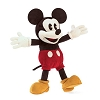 Disney Plush Hand Puppet - Mickey Mouse