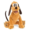 Disney Plush Hand Puppet - Dog Pluto
